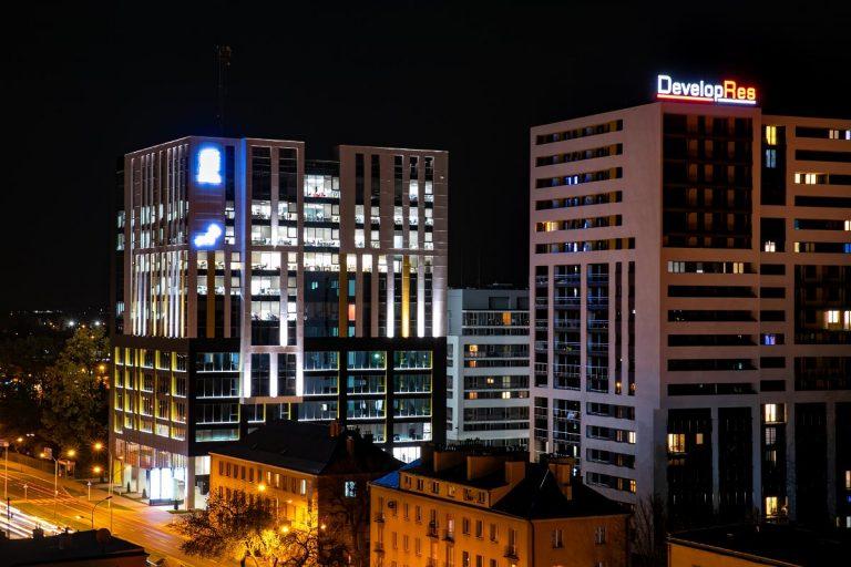 Biurowiec SkyRes Rzeszów_8657